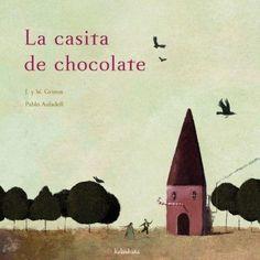 El clásico cuento de los niños abandonados en el bosque ilustrado magnífiicamente por Pablo Auladell. PL CUENTOS