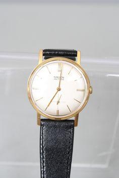 Vintage Gruen Precision Watch