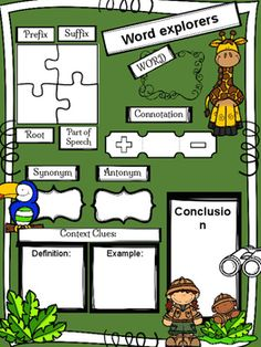 Rikki tikki tavi test and reading questions comprehension this map includes multiple ways for students to access new words this is backed by fandeluxe Choice Image