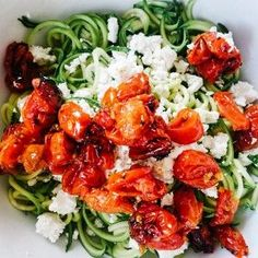 10 Recipes That Will Make You a Spiralizing Fanatic (scheduled via http://www.tailwindapp.com?utm_source=pinterest&utm_medium=twpin&utm_content=post6847762&utm_campaign=scheduler_attribution)