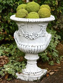 """My favorite for fall decorating...Osage Oranges or in the country they are called """"horse apples"""", not eatable for humans. Sweet fragrant smell."""