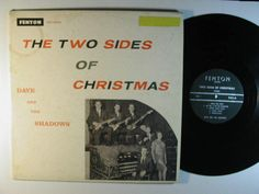 Dave The Shadows - The Two Sides of Christmas