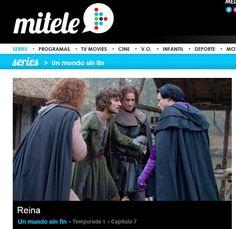 Mi Gitana - Primera Parte http://www.mitele.es/tv-movies/mi-gitana ...