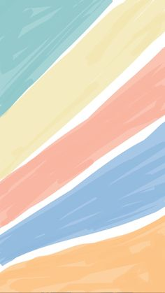 Pastel Background Wallpapers, Artsy Background, Soft Wallpaper, Iphone Background Wallpaper, Pretty Wallpapers, Colorful Wallpaper, Screen Wallpaper, Cellphone Wallpaper, Iphone Wallpaper Tumblr Aesthetic