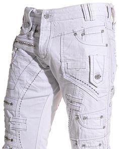 Mode Jeans, Men Trousers, Tactical Clothing, Best Mens Fashion, Denim Jeans Men, Mode Style, Mens Clothing Styles, Jeans Style, Menswear