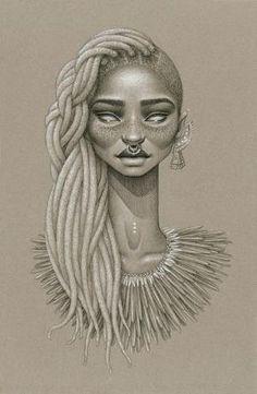 #blackisbeautiful #beautiful #cute Mara
