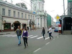 Городские партизаны продолжают обустраивать Москву. Изображение №5.