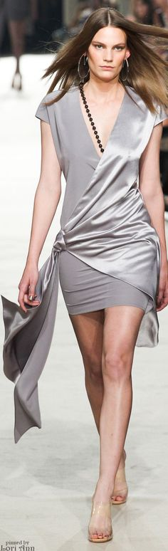 Alexis Mabille Spring 2015