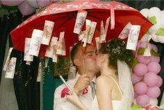 Подарок на свадьбу – дешево, но креативно