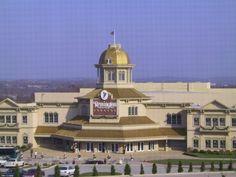 Remington Theater Branson, MO