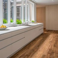 Approximately sq ft of select grade Walnut wide plank flooring was used throughout this Beacon Street home renovation. Loft Flooring, Wide Plank Flooring, Walnut Floors, Home Renovation, Vermont, The Selection, Living Room, Wood, Kitchen