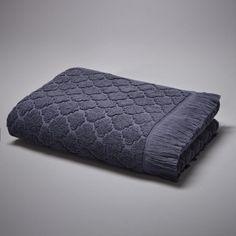 Image ALJUSTREL Cotton Towel, 500 g/m² La Redoute Interieurs