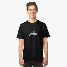 T-shirt classique 'crayon dans cassette audio (Rembobiné)' par Gatsbird Design Graphic T Shirts, Guy, Porsche 911, My T Shirt, V Neck T Shirt, Style Skate, Loose Fit, T-shirt Logo, Logo Design
