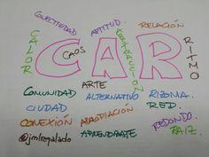 Definiendo Comunidades de Aprendizaje en Red
