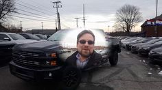 Pinterest friends I just hit 500 subscribers on YouTube. Please help me on my way to 600. Here is my Channel: https://www.youtube.com/WayneUlery 2017 Chevrolet Silverado Crew Cab LT (Midnight Edition) for Josh by Wayne Ulery.  See what Wayne's Chevrolet Family has to say at http://wyn.me/2ccU03u #Chevrolet #Sivlerado #Crewcab #midnightedition  Got Onstar?  Have a GM vehicle without it?  Get a trial for 90 days.   Learn more: http://wyn.me/2kYaUIT  For national sales contact Wayne Ulery at…