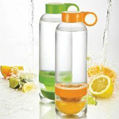 レモンしぼりウォーターボトル800ML人気商品おすすめ