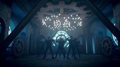 빅스(VIXX) - 기적 (ETERNITY) Official Music Video (+afspeellijst)