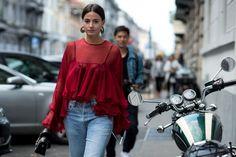 Blogger Collective: Milan Fashion Week SS17