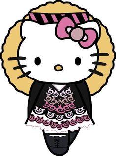 26c4cf9ac Hk Bobtail Cat, Little Kitty, Hello Kitty Wallpaper, Sanrio Hello Kitty,  Clipart