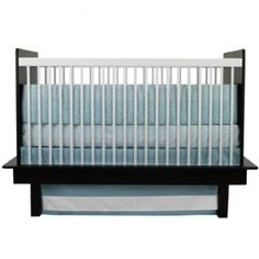 Raindrops Crib Set