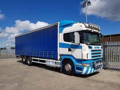 Used Scania Trucks for Sale Trailers For Sale, Trailer Sales, Used Trucks, Sale Promotion, Commercial Vehicle, Trucks For Sale, Marketing, Truck Parts, Tractors