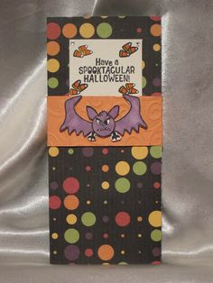 Susana's Scrappin' Corner: Get Inky! Stamps Spooktacular Blog Hop- August 9-11th