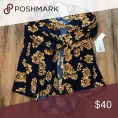 Medium Lularoe Lindsay Kimono Lightweight and adorable. LuLaRoe Jackets & Coats