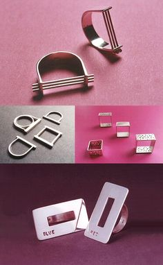 November 2007 | The Carrotbox modern jewellery blog and shop — obsessed with rings