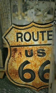 Old Route 66, Route 66 Road Trip, Historic Route 66, Travel Route, Hd Fatboy, Rust Never Sleeps, Pompe A Essence, Not My Circus, Man Up