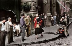 American Girl In Italy: Behind the Iconic Photo