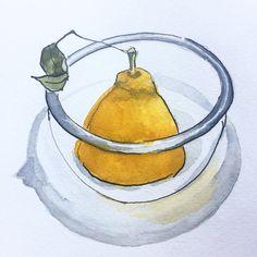 half lemon with leaf Lemon, Plates, Tableware, Illustration, Kitchen, Licence Plates, Dishes, Dinnerware, Cooking