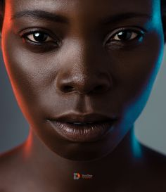 https://www.behance.net/gallery/41433387/Melanin-Doris