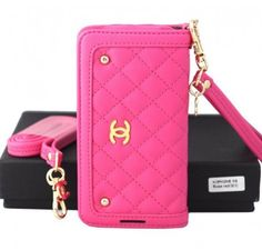 New Arrival Real Chanel iPhone 6 Cases - iPhone 6 Plus Cases - Rose - Free Shipping - Chanel & Louis Vuitton Authorized Store