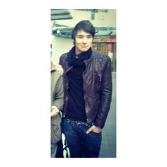 Nix Fate ❤ liked on Polyvore featuring dan howell, danisnotonfire and youtuber