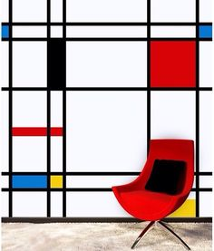 (Piet Mondrian)