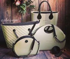 O Bag, Aga, Photo And Video, Fashion Trends, Instagram, Style, Handbags, Fashion, Swag