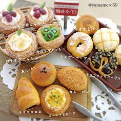 #miniature #food #minifood #pastries