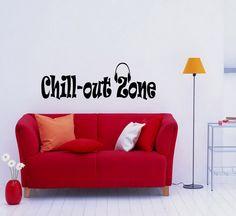 WALL VINYL STICKER DECAL MURAL Cute Style Phrase Brooklyn A M - Custom vinyl decals brooklyn