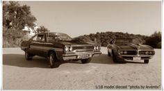 1/18 diecast cars