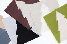 Confetti Cottons + Woodland Wander Quilt Along – Riley Blake Designs Modern Quilt Blocks, Modern Quilting, Design Basics, Riley Blake, Shades Of White, Quilting Tips, Earthy, Confetti, Wander