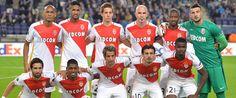 nouveau Maillot de foot AS Monaco 2017 2018