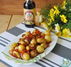 Мелкий картофель, жареный по-корейски. Обсуждение на LiveInternet - Российский Сервис Онлайн-Дневников