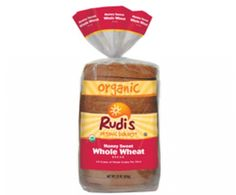 Mambo Sprouts - $0.75 OFF any ONE (1) Rudi`s Organic Bakery Product