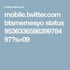 mobile.twitter.com btsmemesyo status 953633658639978497?s=09