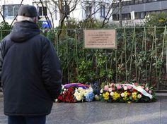 Conmemoran 2do aniversario de atentado en París