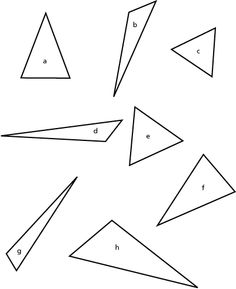 MathSteps: Grade 3: Identifying and Classifying Polygons: Worksheet 1