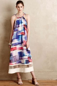 Sonora Dress - anthropologie.com