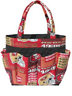 Items similar to San Francisco Bingo Bag // Craft Organizer // Makeup Organizer // Caddy // Teacher Tote // Nurse Tote on Etsy Cincinnati Bengals, Indianapolis Colts, Bingo Bag, Teacher Tote, San Diego Chargers, New Saints, Jacksonville Jaguars, Tennessee Titans, Houston Texans