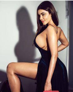 Gizele Thakral  nackt