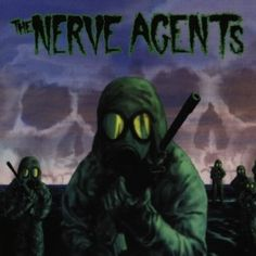 Nerve Agents - Nerve Agents